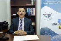 Dr. Félix Henríquez, Director encargado de CINEMI.