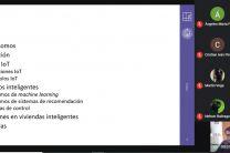 Webinar de Sistemas Inteligentes