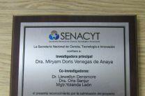 FCT, UTP, SENACYT, Facultad de Ciencias y Tecnología, Universidad Tecnológica de Panamá