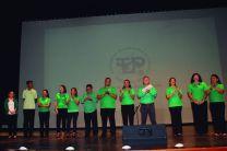 Jefes, Coordinadores de Carrera y la Secretaría Académica de la FISC.