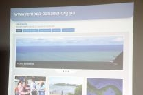 Ya está accesible la página web: www.remeca-panama.org.pa