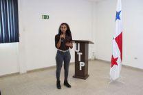 Estudiantes que clasificaron para la JIC Nacional UTP, contando sus experiencias