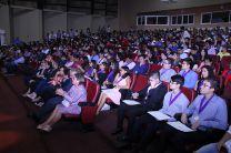 Recibieron reconocimiento 208 estudiantes del Campus Central.