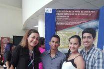 Estudiantes de IV año, Ingeniería de Manufactura, Licenciatura en Ingeniería Mecánica