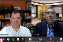 """Conversatorio Virtual """"El Arte de la Resiliencia Empresarial"""""""