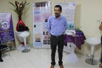 Palabras por el Dr. Alexis Tejedor en representación del Ing. Héctor Montemayor Rector de la UTP.