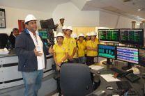 Estudiantes de Ingeniería Industrial realizan experiencia académica en Canal.
