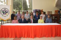 Hubo ganadores de: FCyT, FII, FISC, FIE, Centro Regional de Chiriquí.