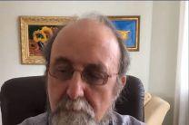 Expositor invitado Dr. Miguel Nicolelis, eminente neurocientífico brasileño.