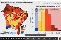 Situación actual de Brasil en tiempo de Pandemia.