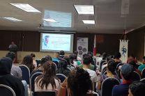 Jornada de Conferencias para celebrar el Día Mundial de la Propiedad Intelectual.