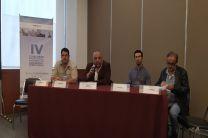 """Ponentes en el Congreso """"Sostenibilidad Ambiental y Territorial¨"""