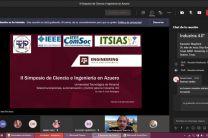 """Este simposio contó con la exposición magistral del Dr. Iván Díaz-Rodríguez, de la Universidad de Texas A&M, quien presentó el tema: """"Diseño Moderno de Controladores Clásicos"""", dando un pantallazo a la aplicación de dichos controladores en la Industria 4.0"""