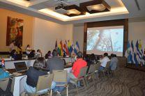 Presentanción de documental y reportajes de ambos proyectos