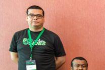 Los profesores José Moreno y Hubert Demercado, asesoraron a los estudiantes de la UTP, que ganaron el primer y segundo lugar en esta Competencia Internacional.