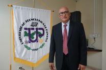Lic. Richard Villalobos, gerente de Gestión Ambiental de Empresas Bern.