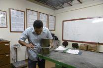 Verificación de las dimensiones de los cilindros para el ensayo de compresión – Norma ASTM C39.