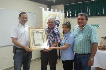 Celebración de XXXVI Aniversario del a UTP.