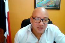 Ing. Anibal Fossatti, Director del CITT Aguadulce.