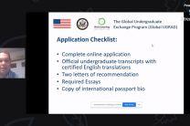 Programa Global UGRAD.