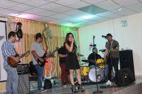 Grupo musical Namelessband.