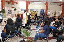 Eucaristía de Acción de Gracias, a cargo del Presbítero Marcelino González
