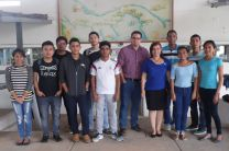 Grupo de Desarrollo de Software VII, dictada por la profesora María Tejedor.