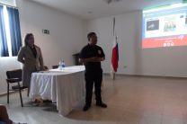 Sacerdote Rufino Morán Soto, coordinador de la Comisión de Medios de Comunicación de la Diócesis de Penonomé