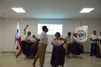 Academia de Danzas Folclóricas Francisco De León.