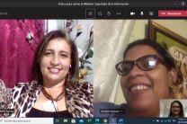 Organizadores: Ing. María Tejedor, Ing. Yamileth Quezada, Licda. Emily Ortiz.
