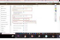 Taller de Administración de Pruebas en Línea, uso de Safe Exam Browser.