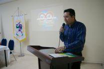 Ing. Francisco Javier Canto, docente e investigador del Centro Regional de Azuero.