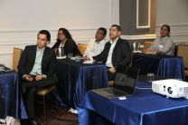 Conferencia Transformación digital: su influencia e impacto en las comunicaciones.