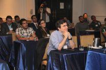 Asistieron docentes y estudiantes de la UTP y de la IEEE.