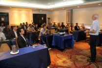 Se trataron temas sobre la Industria 4.0, ciudades inteligentes, 5G y Cuidado Digital de la Salud.