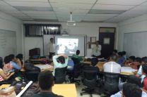 Estudiantes de Coclé participan en Taller de Liderazo