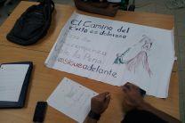 Aportes creativos en Taller de Liderazgo, Soft Skill Workshop en Coclé.