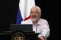 Expositor, Greg Speier, Normas de Ensayos de Sistemas de Contención.