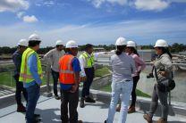 El taller fue coordinado por el equipo de investigación del proyecto, pertenecientes al CIHH y del CEI.