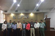 Docente de la UTP Chiriquí preside el Congreso Internacional AmITIC