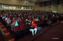 Estudiantes de la UTP participaron en la Jornada de Salud Mental.