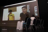 Catorce vídeos participaron en el concurso, en el marco de la Jornada de Salud. Mental.