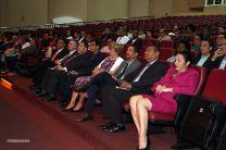 Participantes de la XXIX Asamblea del SICAUS en la UTP.