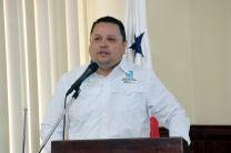 El tema Normativa en la Construcción en Sistemas  Contra Incendio, fue dictado por el Ing. Víctor De León.