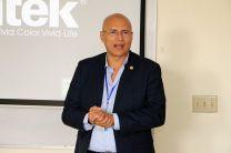 El Director de Investigación de la UTP inauguró Primer Ciclo de Conferencia I + D 2019.