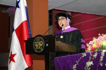 Héctor M. Montemayor Á., presidió la Ceremonia  de Graduación 2018.