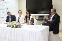 Panel de introducción del HUB Panamá, dinámica e información relevante del programa.