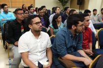 Los estudiantes de Movilidad Internacional 2019, dieron a conocer sus vivencias.