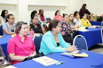 Los participantes de la jornada archivística estuvieron atentos a los facilitadores.