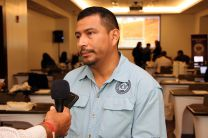 Alexander Esquivel, del CIHH, es el Investigador Principal del Proyecto FID17 – 071.